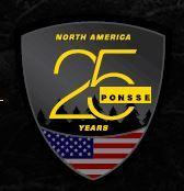 In 1995 Ponsse Plc established North America Subsidiary